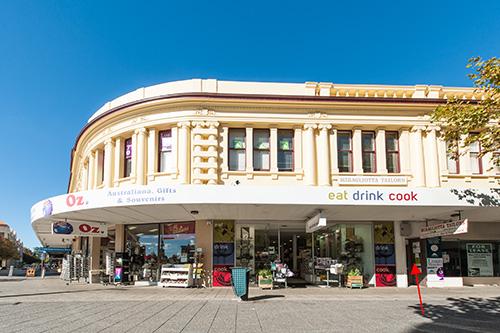 Venture Photography Workshops in Fremantle