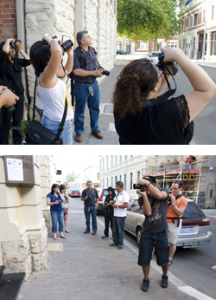 Maximising your DSLR - Shooting in Fremantle