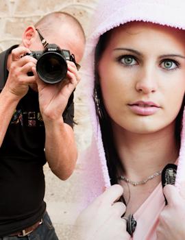DSLR Photography Workshop