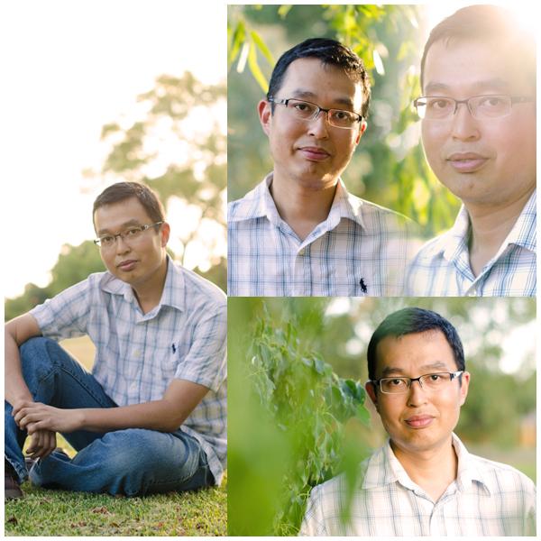 Masterclass with Edward Lim