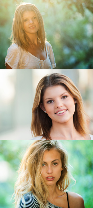 Natural Light, Natural Portraiture - Photography Workshop