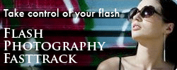 Flash Photography Fasttrack