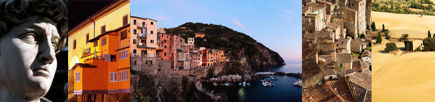 Cinque Terre - Tuscany Photo Expedition