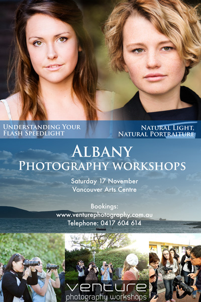 Albany Photography Workshops - Venture Photography Workshops - September 17, 2012