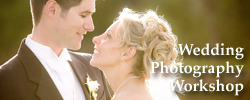 The Totally Awesome Wedding Photography Workshop