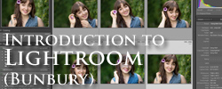 Introduction to Lightroom (BUNBURY)