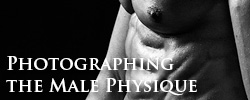 Photographing the Male Physique Workshop