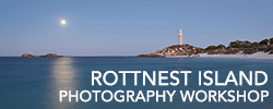 Rottnest Island Photography Workshop