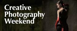 Creative Photography Weekend