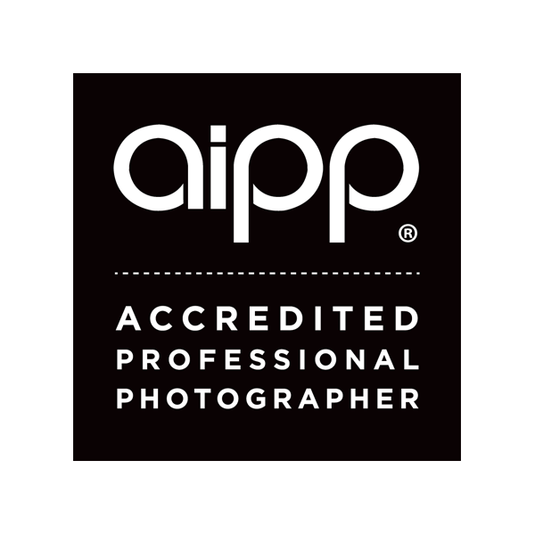 AIPP Logo - Accredited Professional Photographer