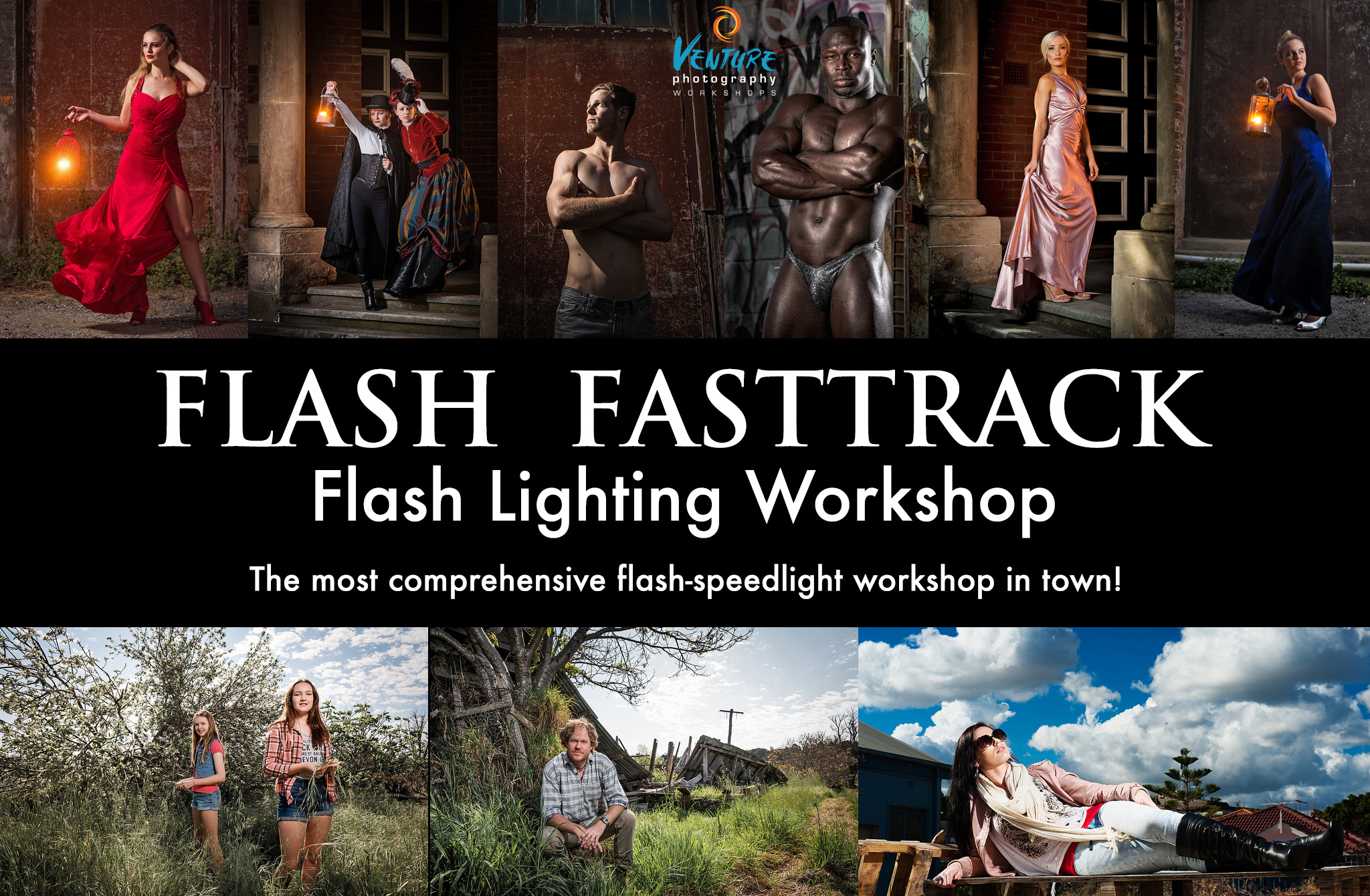 Flash Fasttrack Workshop