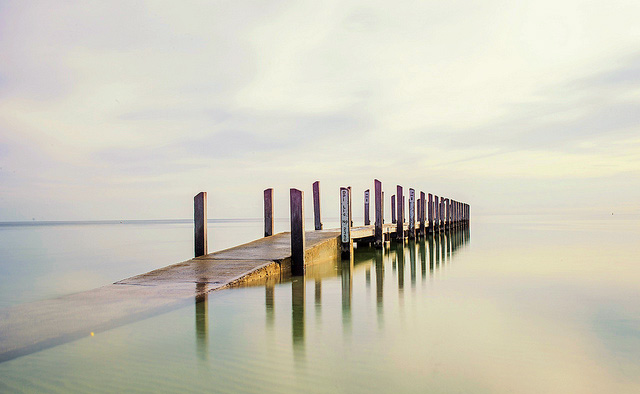 Quindalup Jetty