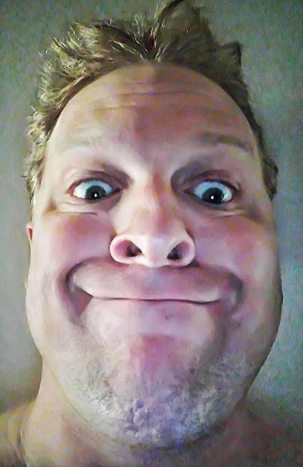 Bigface Colin