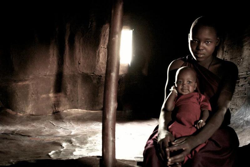 Portraits of Tanzania - Jarrad Seng