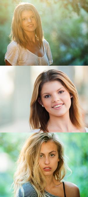 Natural Light, Natural Portraiture - Photography Workshop