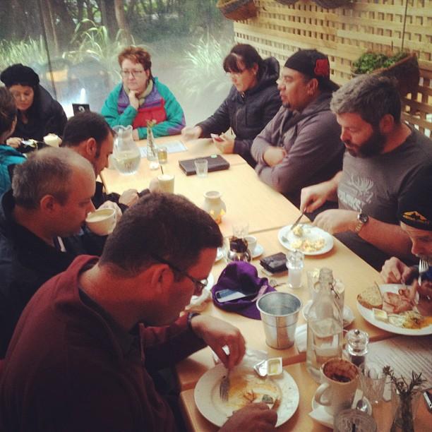 Breakfast in Dunsborough