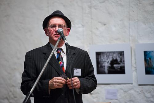 Fremantle Portrait Prize Launch