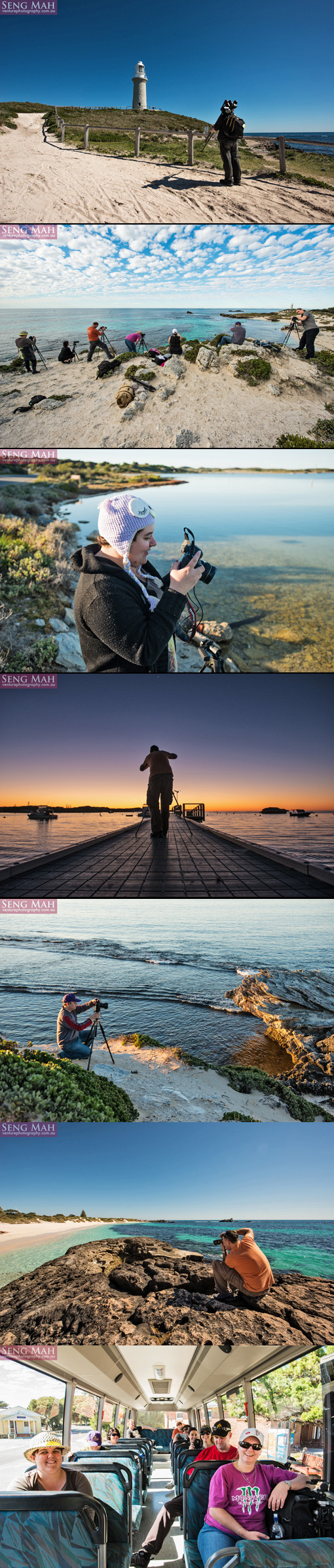 Rottnest Island Photo Safari - Landscape Photography Workshop