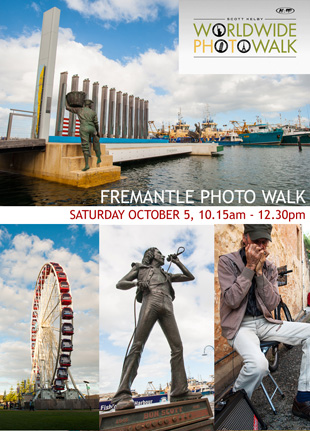 Fremantle Photo Walk