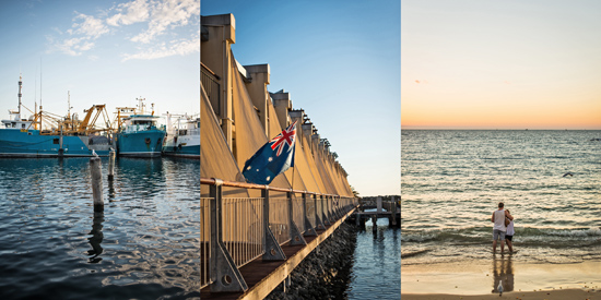 Fremantle Twilight Trek Photo Competition