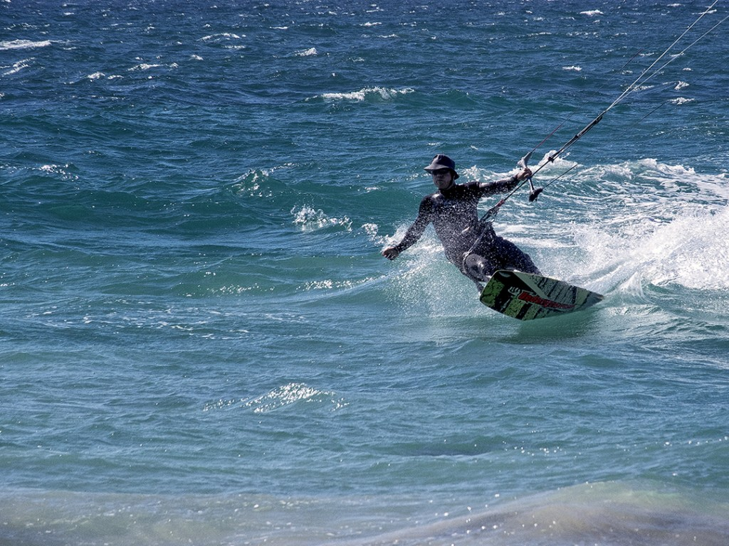 Surfing - Wing Chung