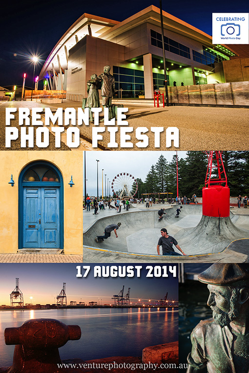 Fremantle Photo Fiesta