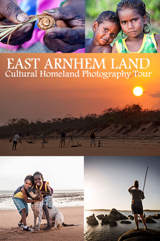 East Arnhem Land Cultural and Photography Tour