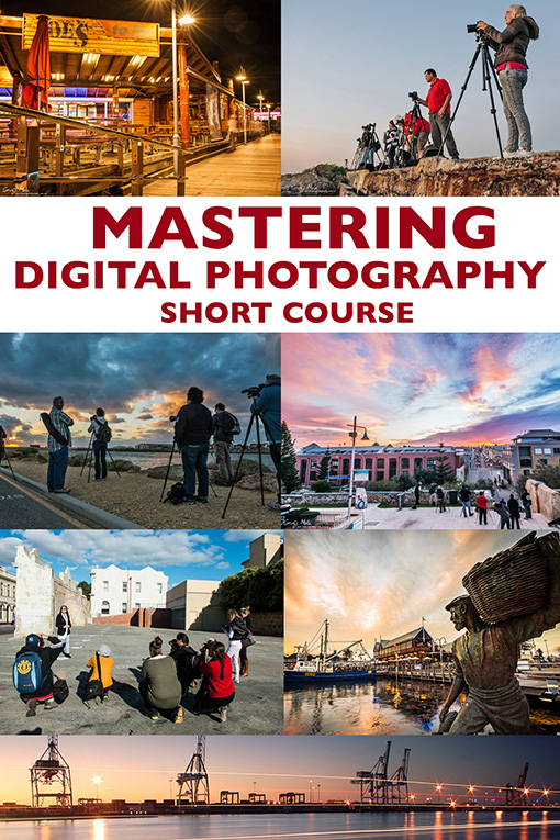 Mastering Digital Photography Short Course