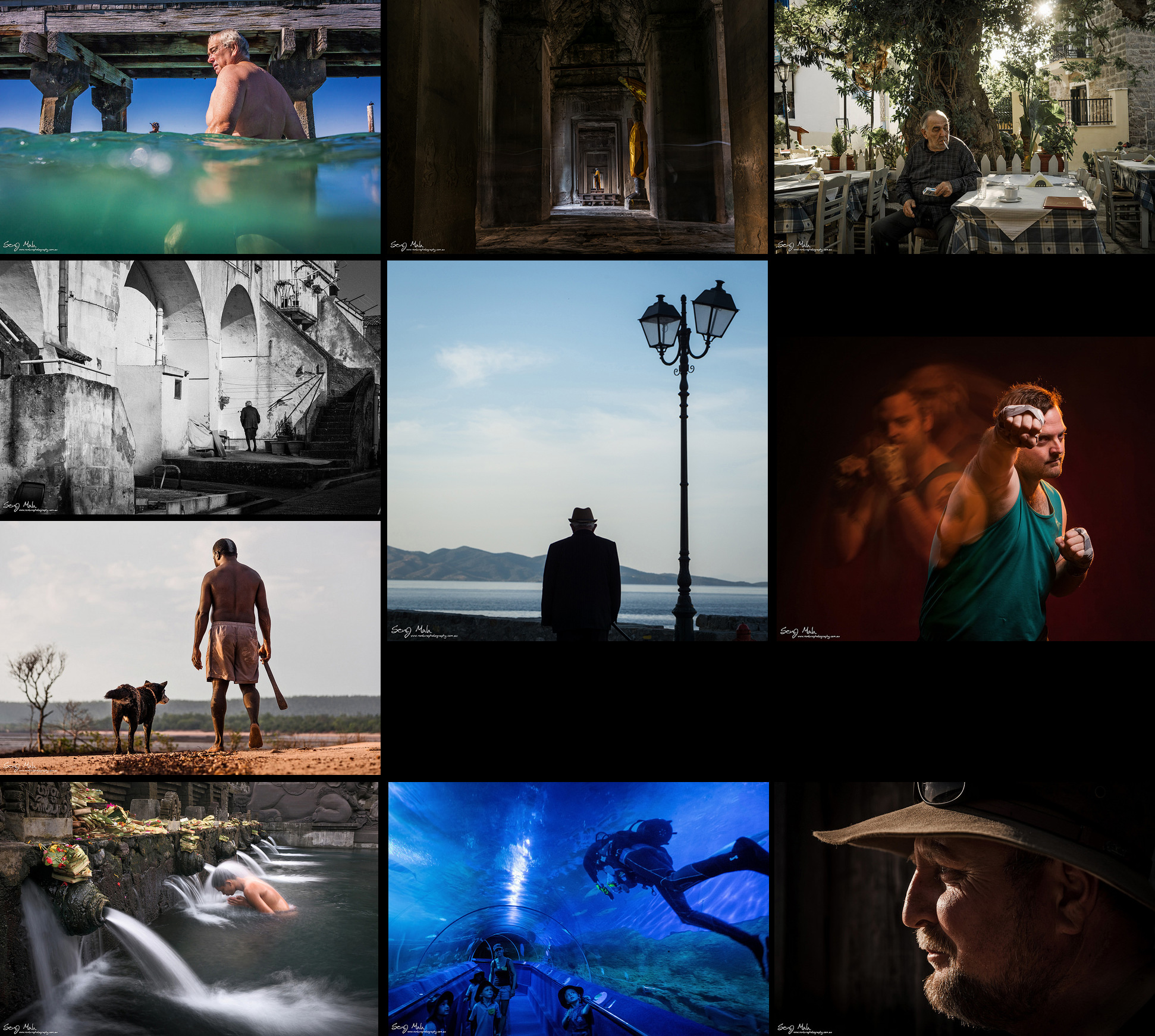 My 10 Best photographs of 2015