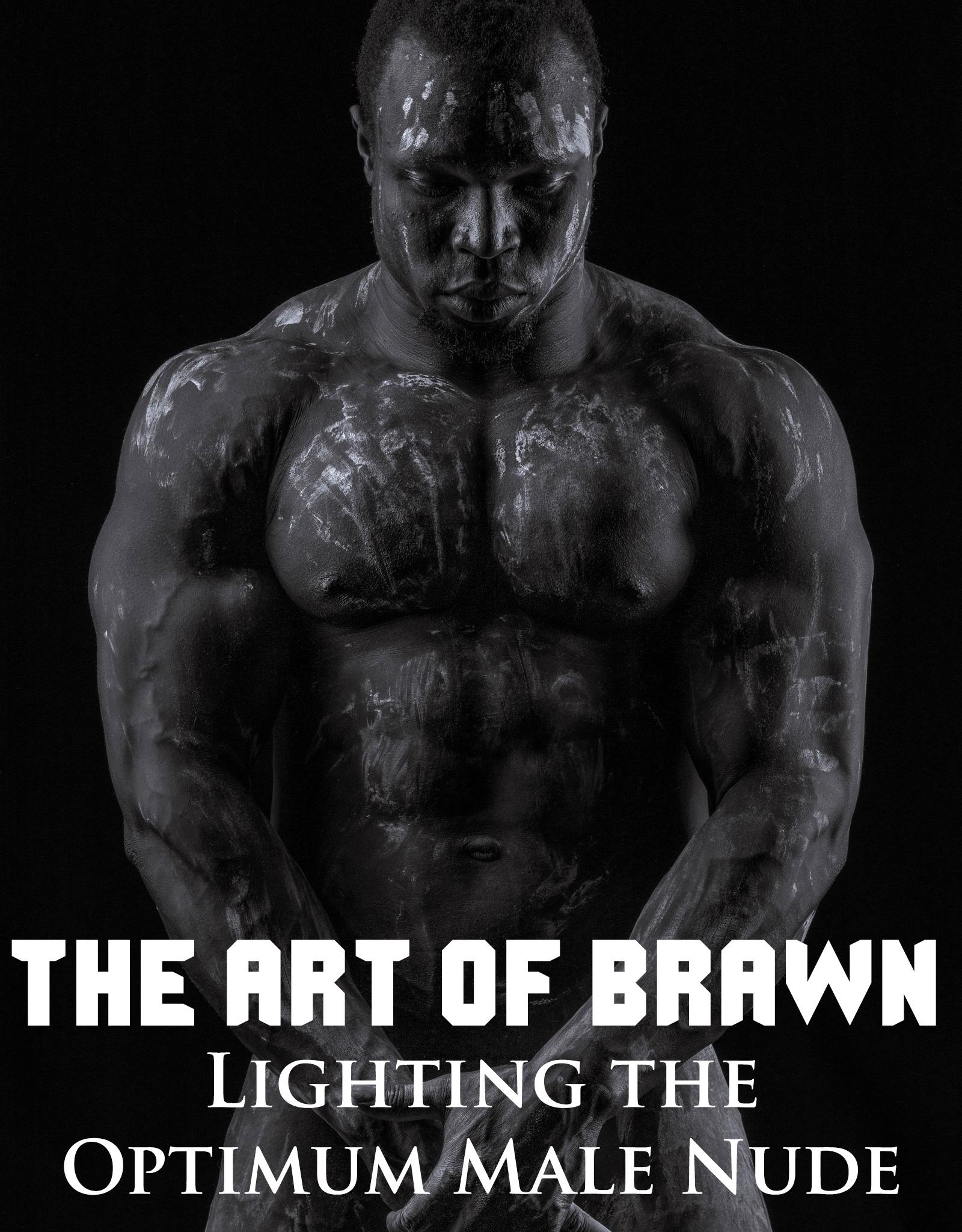 The Art of Brawn: Lighting the Optimum Male Nude