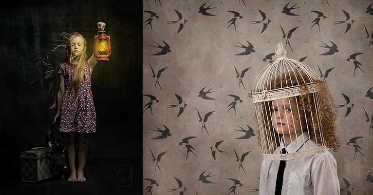 Creative Portraiture - Steve Wise