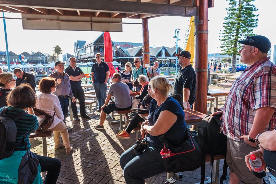 Nikon Events in Fremantle