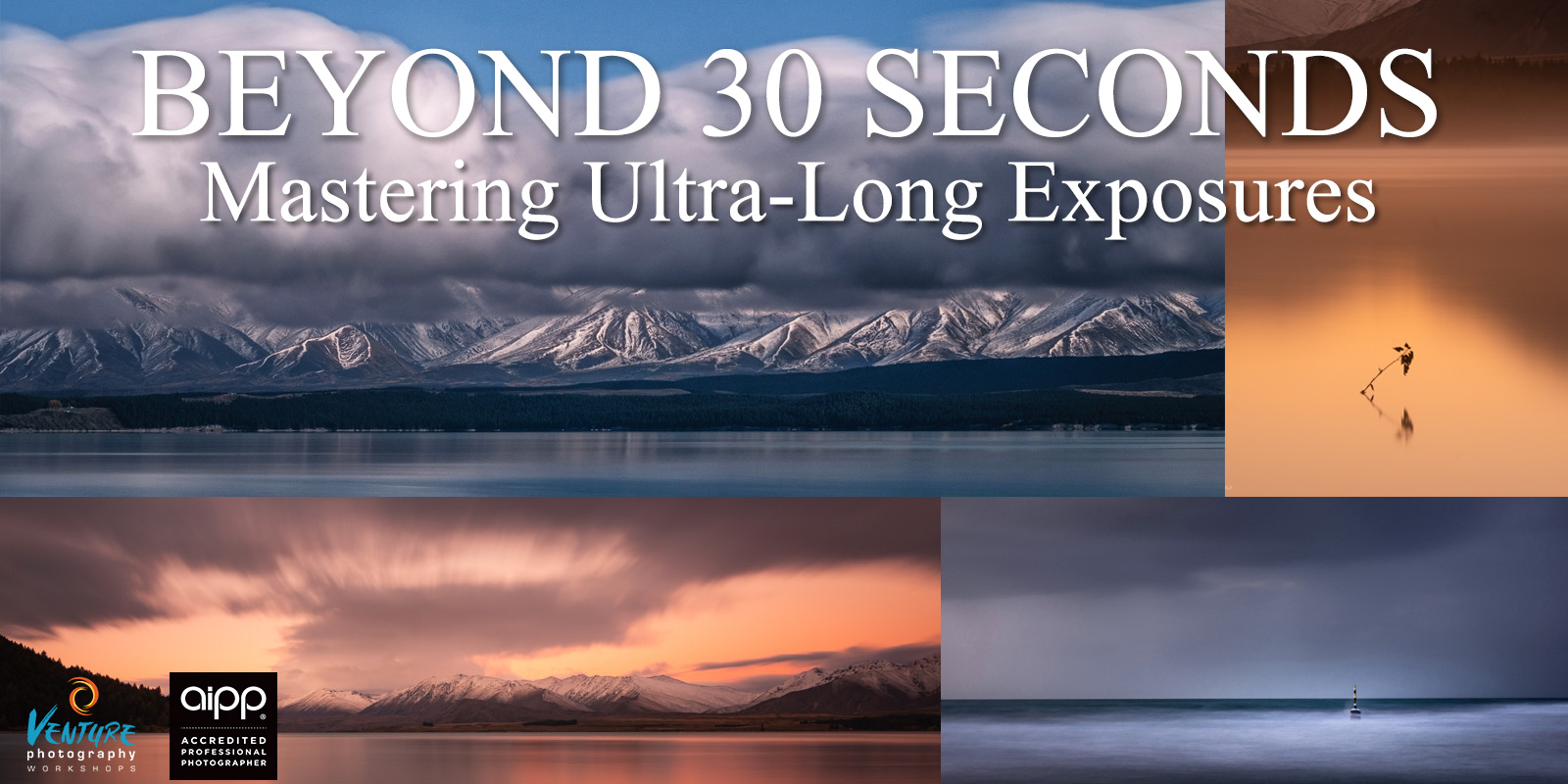 Beyond 30 seconds: Mastering ultra-long exposures