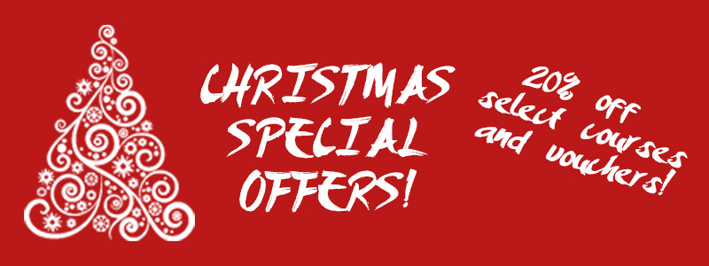 Christmas 2018 Special Offers