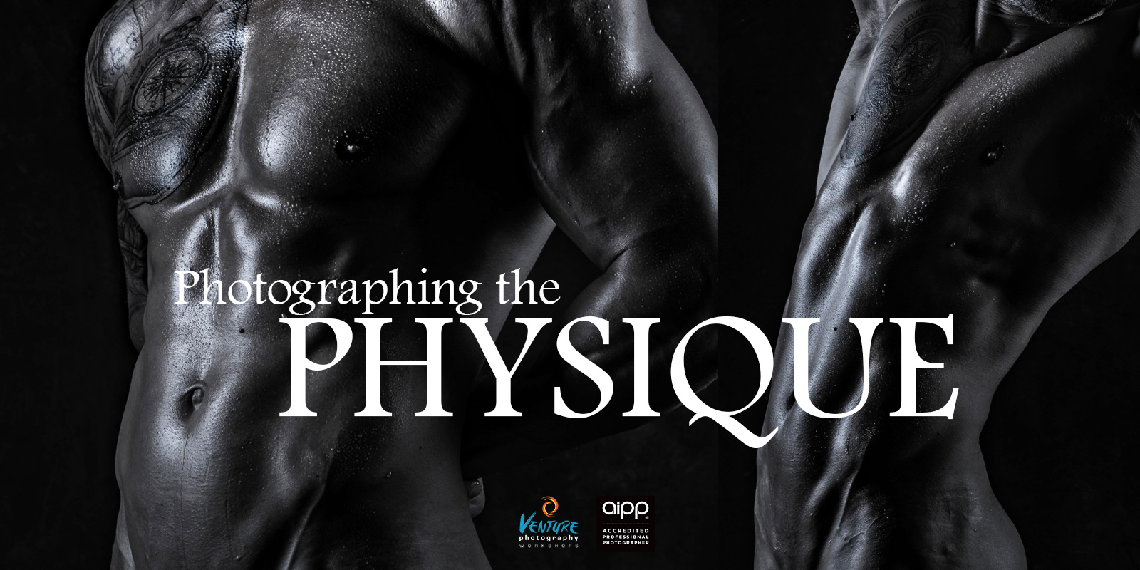 Photographing the Physique