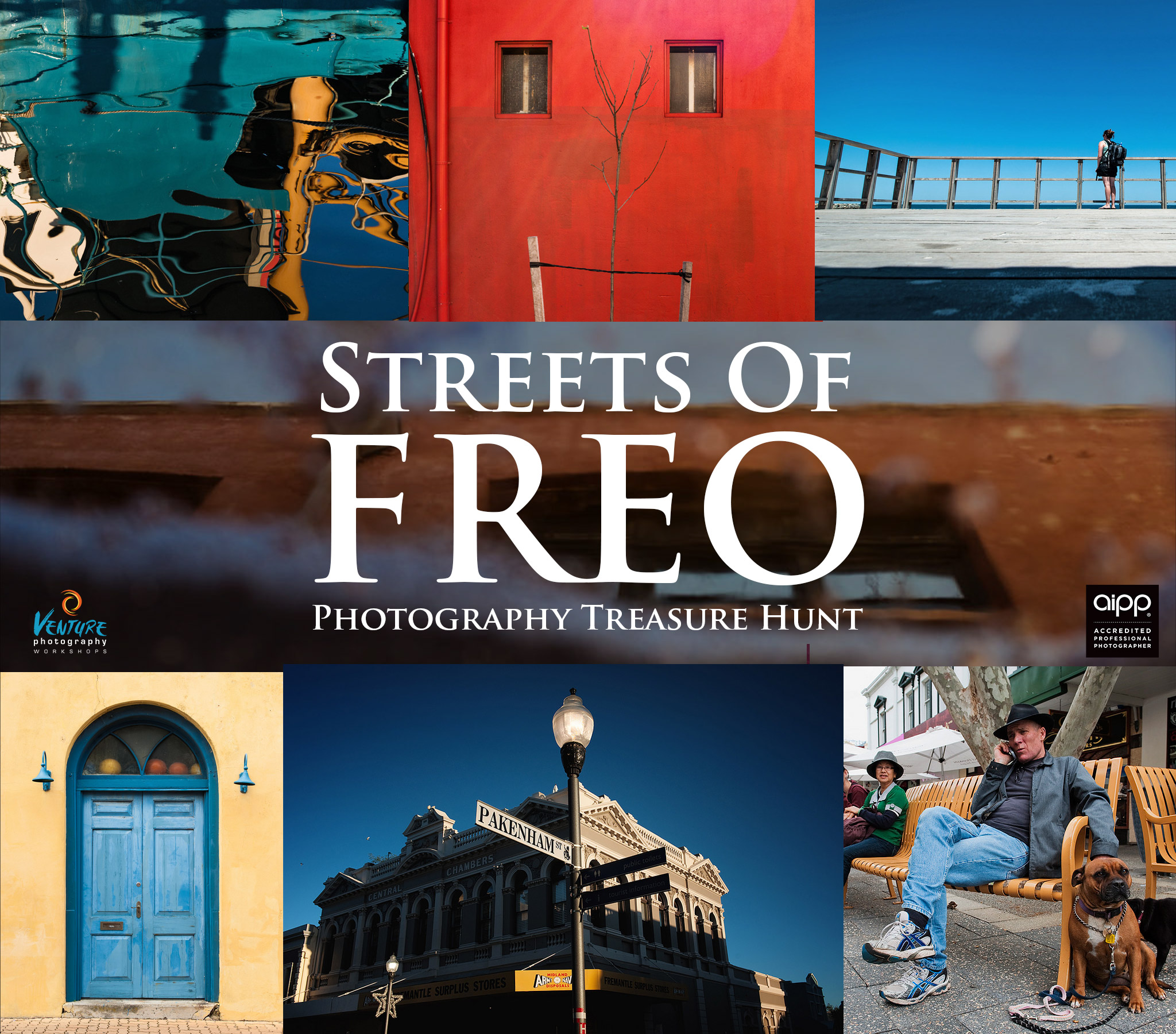 Streets of Freo