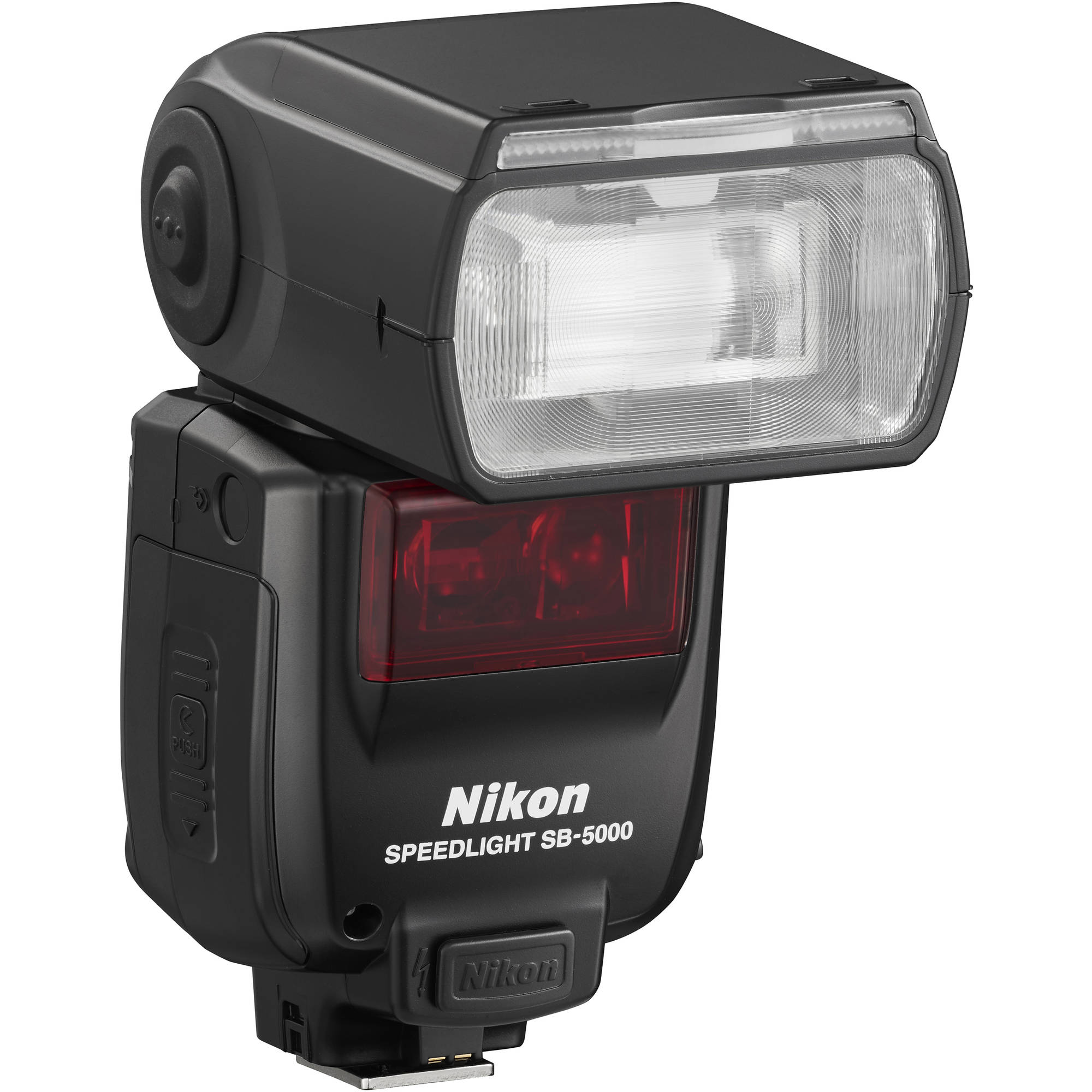 Flash speedlight - Nikon