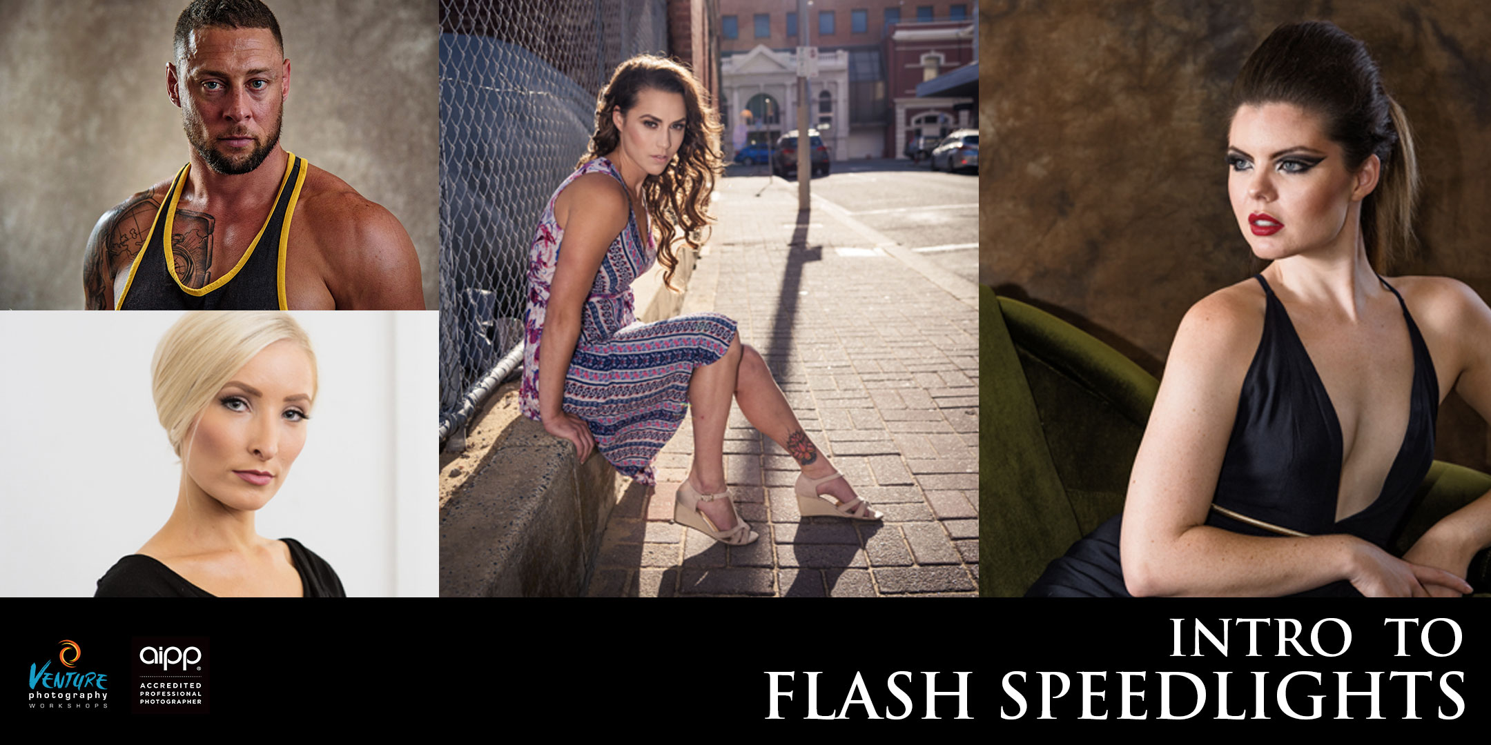 Intro to Flash Speedlights