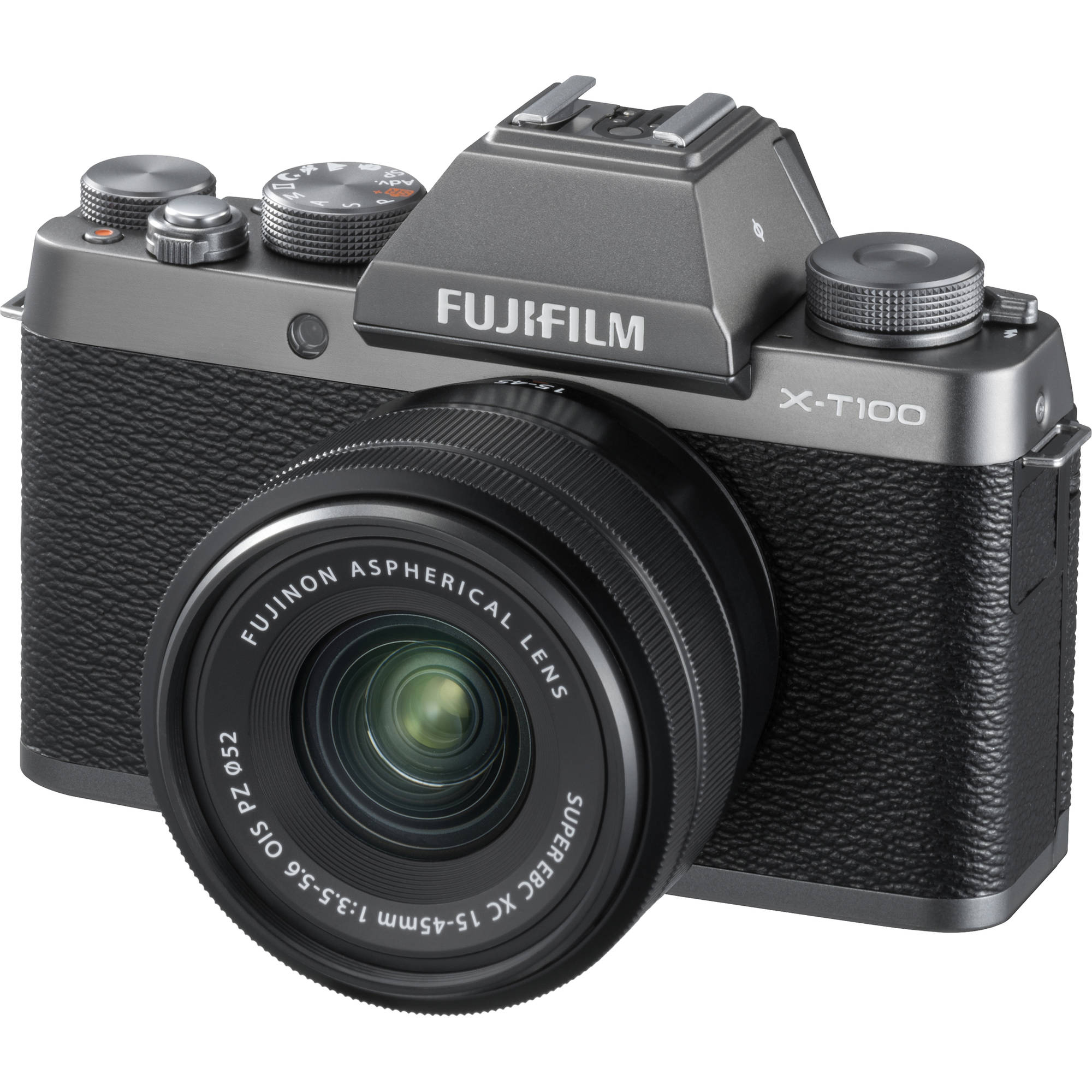 Is the Fujifilm X-T100 the Perfect Beginner's Travel Camera?
