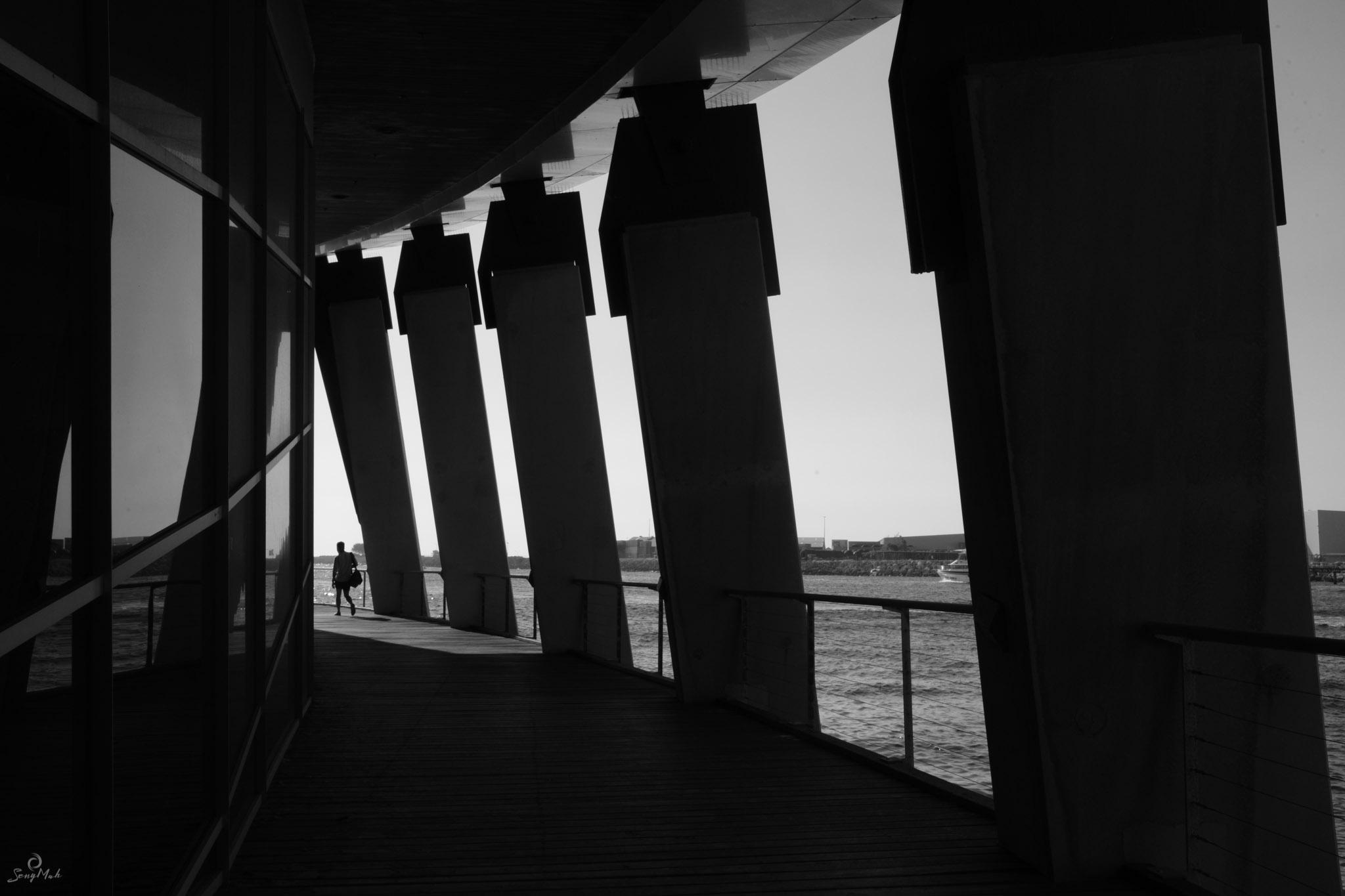 WA Maritime Museum - Fujifilm X-Pro 2