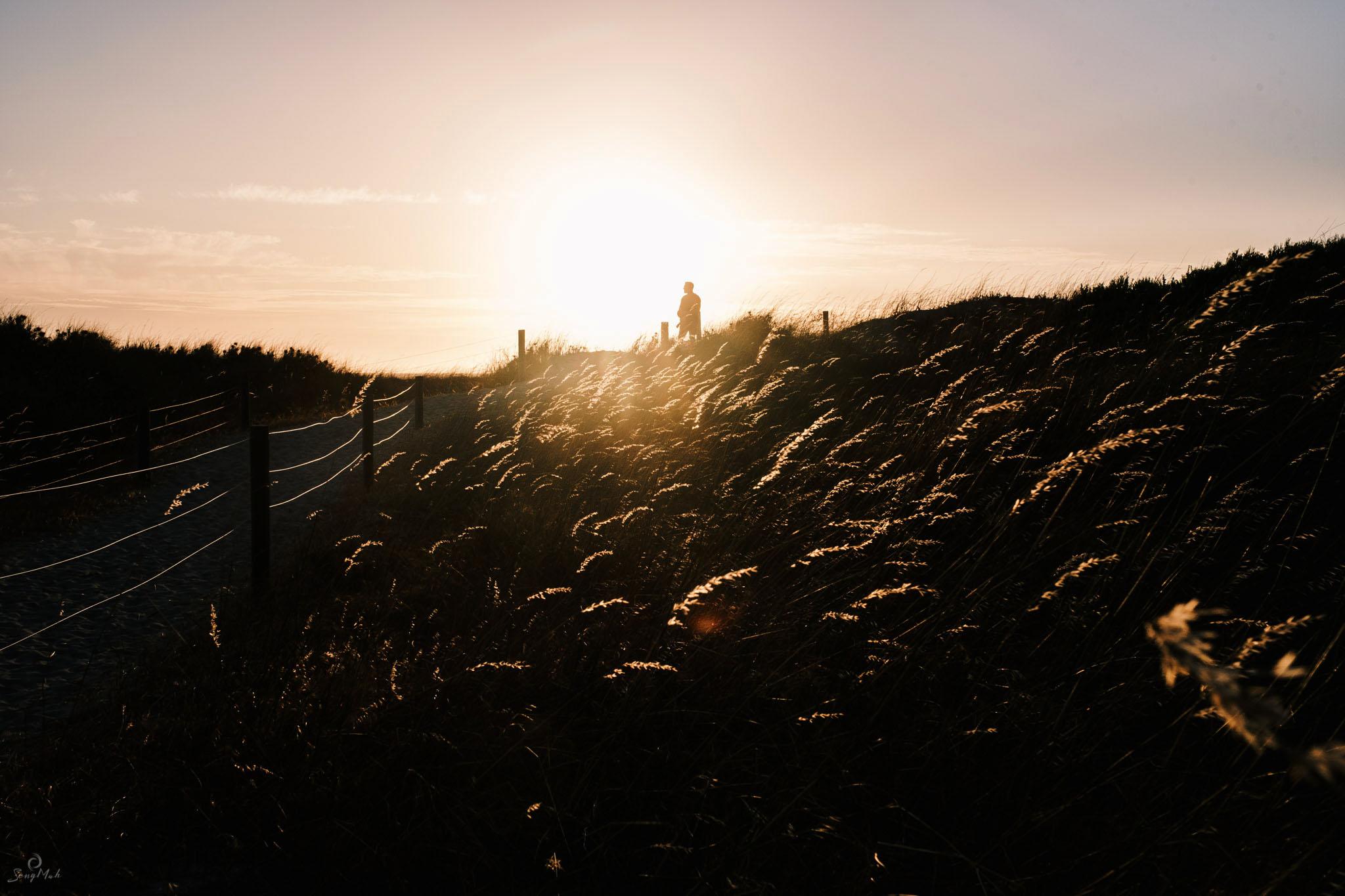 Sunset - Fujifilm XPro 3