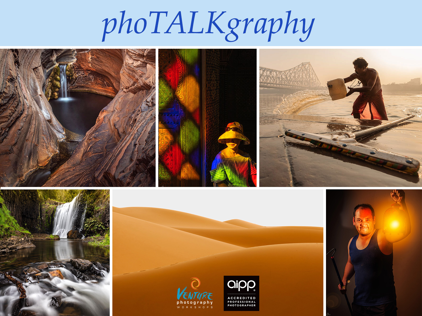 phoTALKgraphy banner