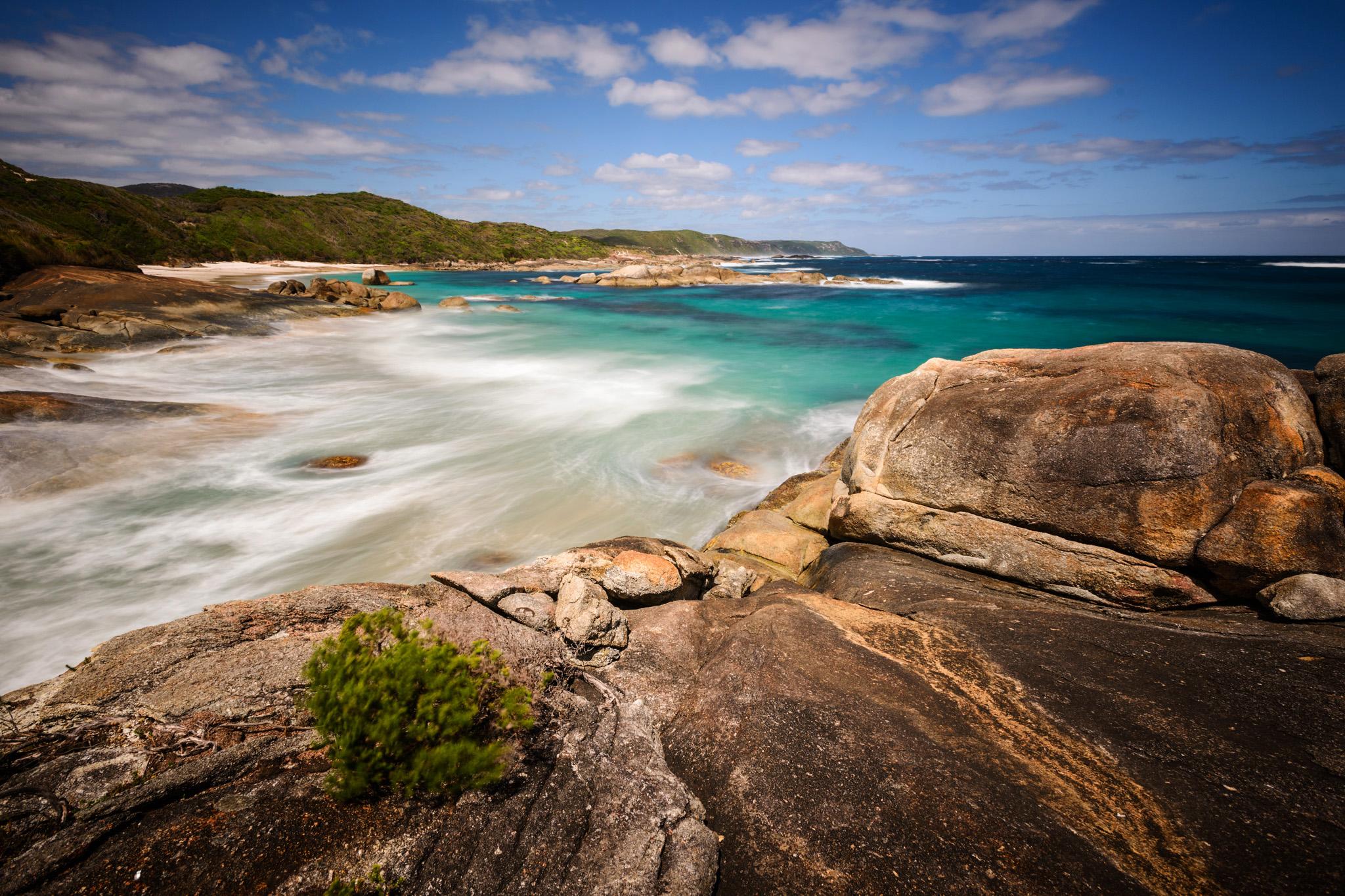 William Bay Coastline