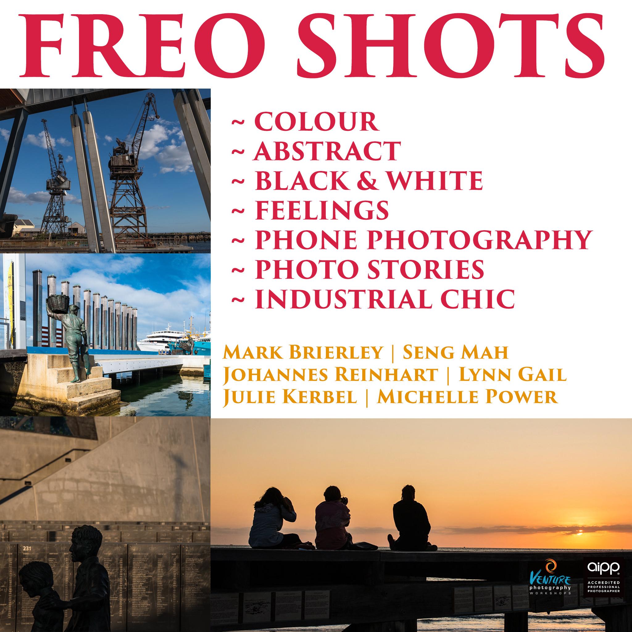Freo Shots