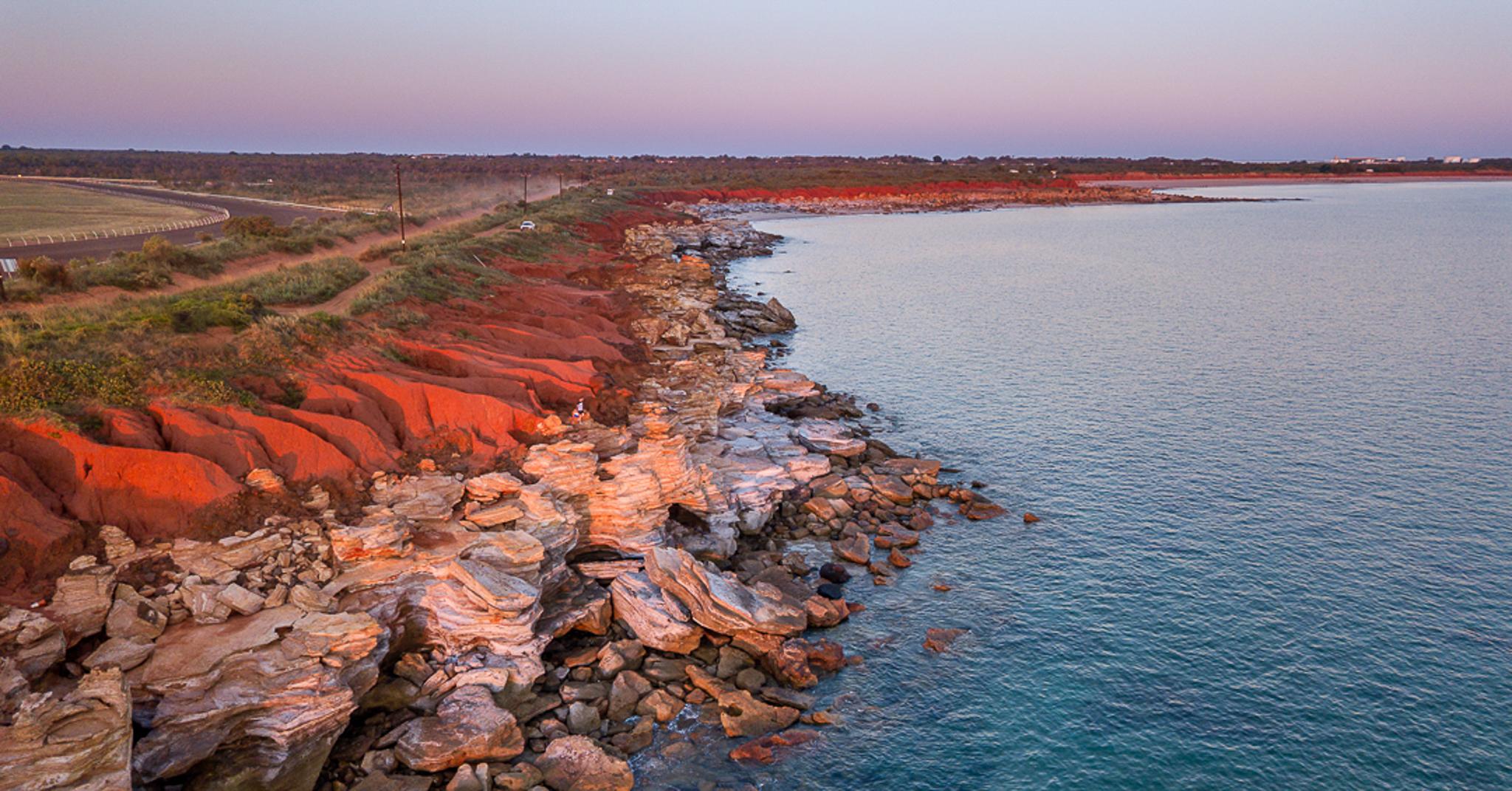 Kimberley Coast
