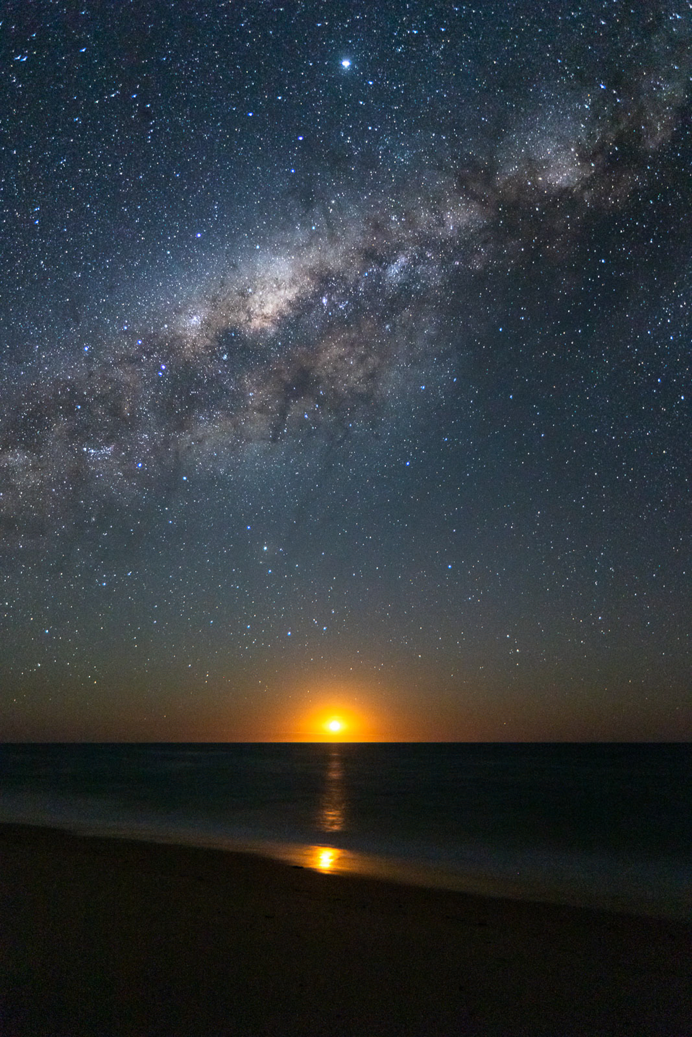 Cape Leveque Astro