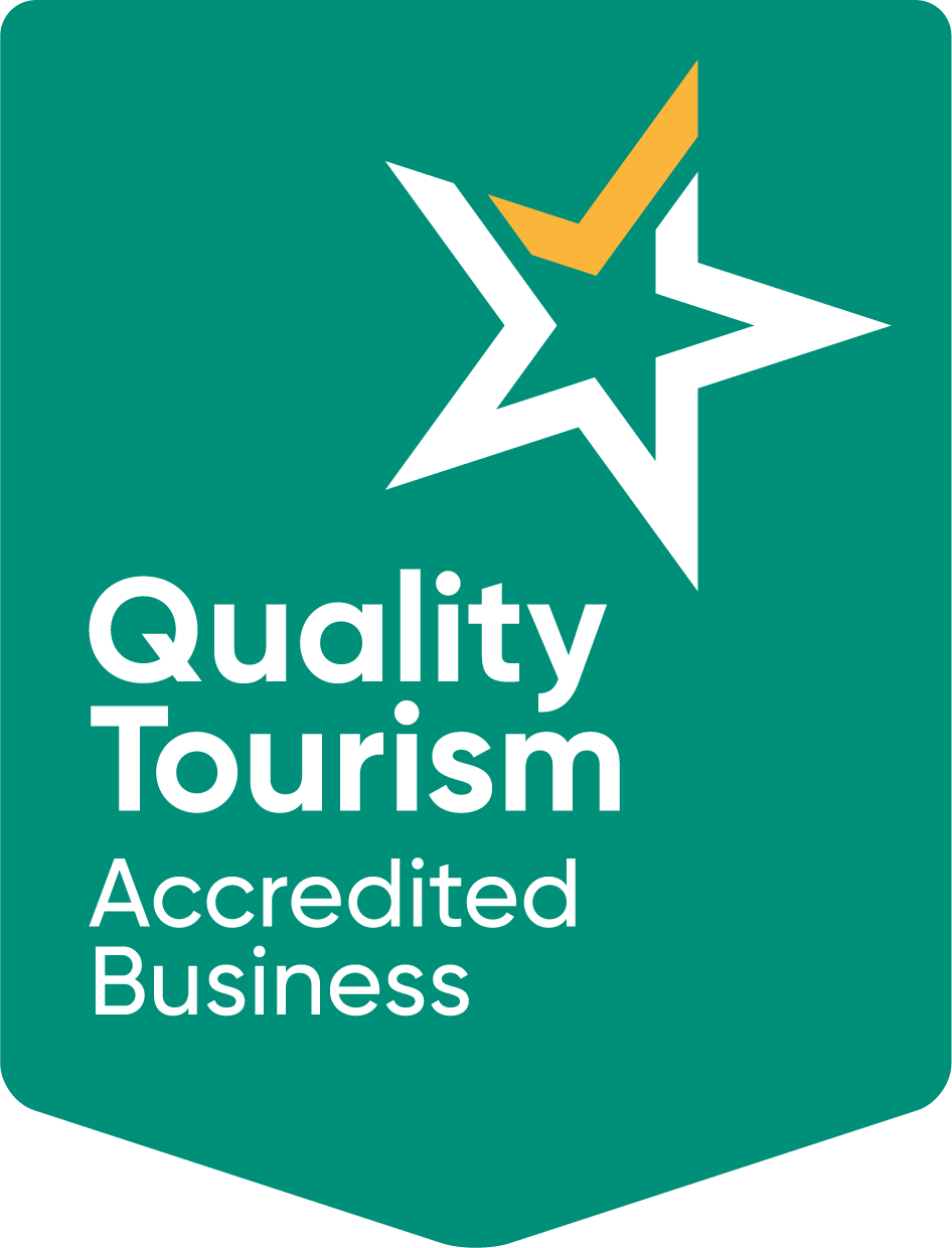 Quality Tourism Accredited Business Australia
