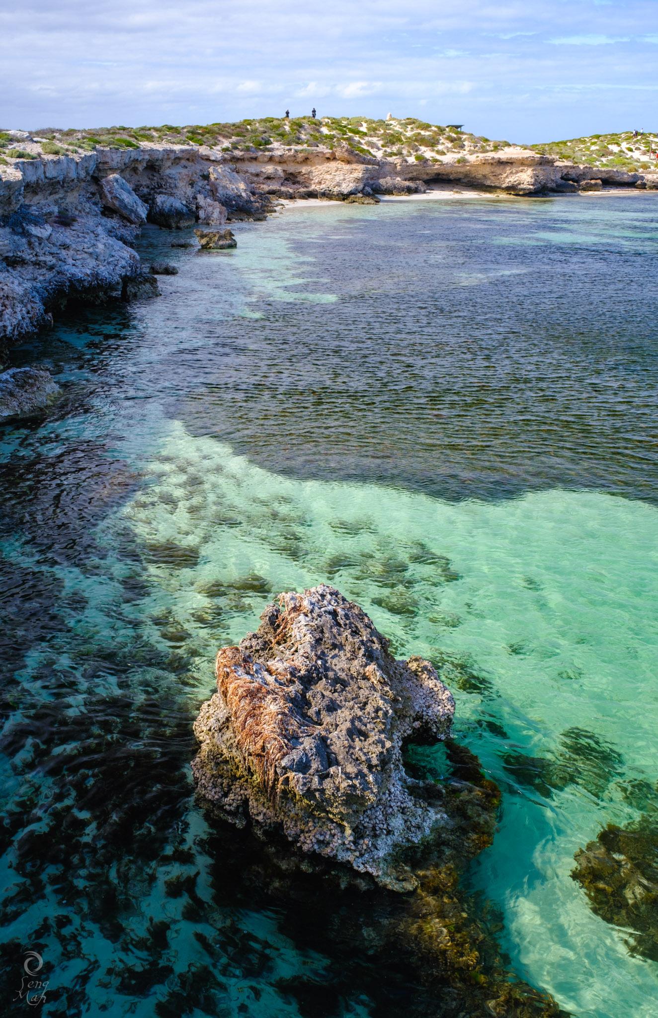 Wallabi Island Cove